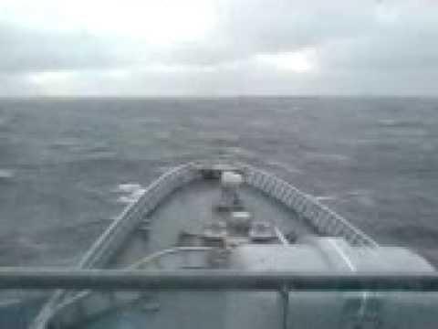Norwegian Coastguard