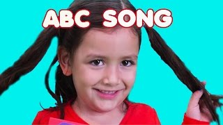 ABC Song | Letters | Alphabet | 90 minutes | Nursery Rhymes
