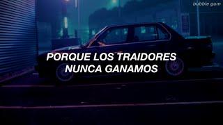 [ Taylor Swift ] Getaway Car // Español