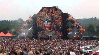Headhunterz - Geef 8 @Mysteryland 2013 (HD)