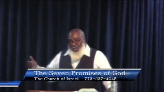 The Seven Promises of God