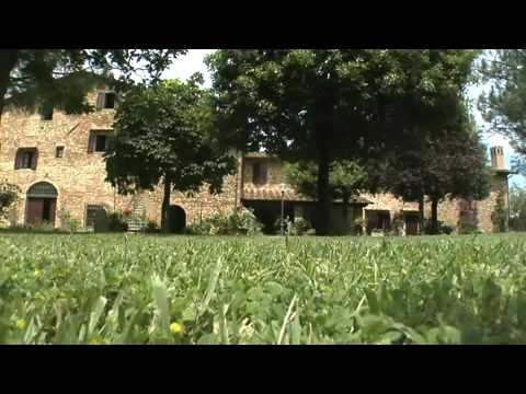 Video spot Le Torri Villa Vacation rentals in Tuscany, Italy, near Florence
