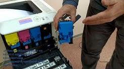 Konica Minolta C3100p - представяне на цветен лазерен принтер