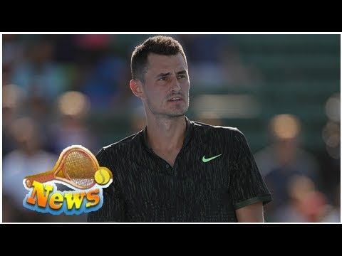 Tennis fans around the world destroy bernard tomic after outrageous 'count my millions' comments