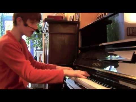 partition piano c2c