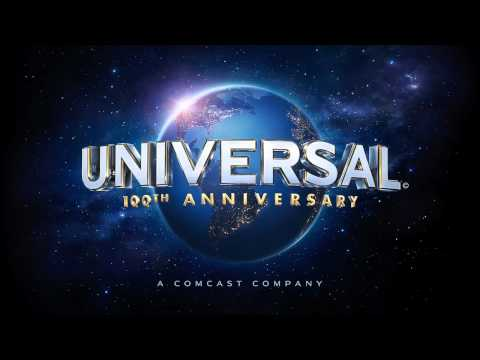 Universal Pictures 100th Anniversary The