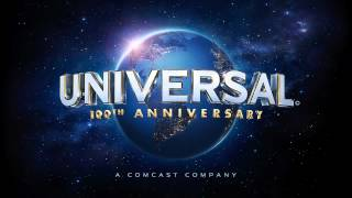 Universal Pictures 100th Anniversary Theme - Brian Tyler