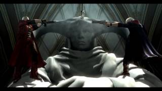 Devil May Cry 4 AMV/GMV - Sixx Am - This is Gonna Hurt