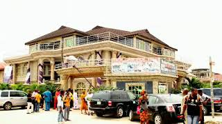 Dollarpoint mall and events center best events hall festac town Lagos Nigeria