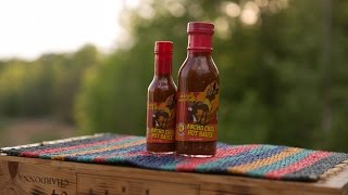 "Nrjspice Food ""ancho Chili"" Hot Sauce Review"