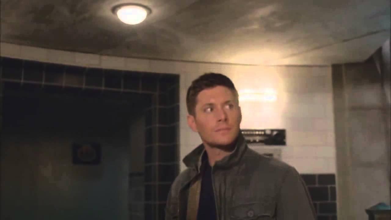Resultado de imagem para Supernatural: confira os hilários erros de gravação da 11ª temporada