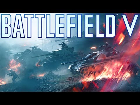 UNLOCKING NEW TANK!!! Battlefield V Livestream   Multiplayer Gameplay   1080p 60fps (PS4 Pro) thumbnail