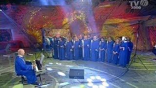 """""""La Canzone Di Noi"""" - Il """"7 Hills Gospel Choir"""" Di Roma"""