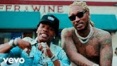"""Lil Baby - &quotOut The Mud"""" ft. Future (Official Music Video)"""
