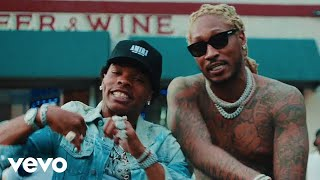 "Lil Baby - ""Out The Mud"" ft. Future (Official Music Video)"