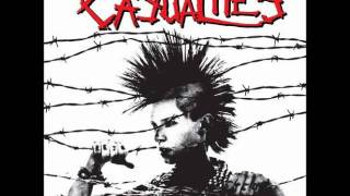 The Casualties-System Failed Us Again