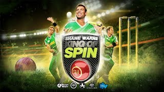 💥✔250mb apk+obb SHANE WARNE the King of spin🔥  download