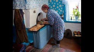 Андрей Котрин Песня про бабушку