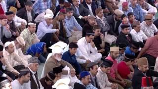 Le Ramadan et l'avancement dans la Taqwa - sermon du 02-06-2017