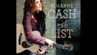 Rosanne Cash - Bury me under the weeping willow