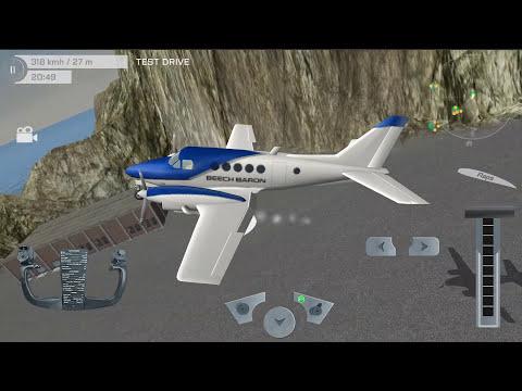 Flight Sim : Plane Pilot 2 - Apps on Google Play