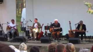 Jäääär - Telegramm (live 2014)