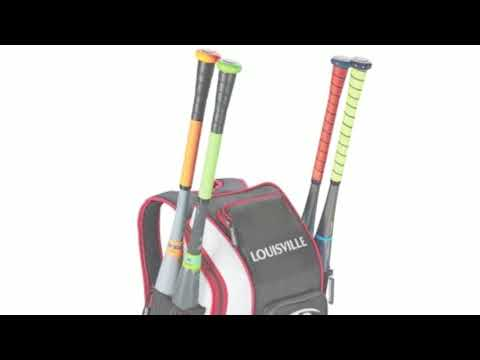Louisville Slugger Backpack | Baseball Bargains