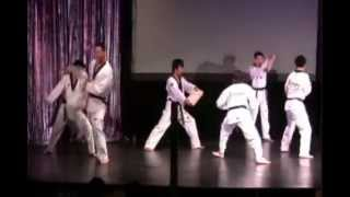 Team-M Taekwondo