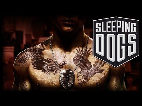 Let's Play Sleeping Dogs [#1] [Blind/HD] Eine Suppe Süß Sauer Bitte