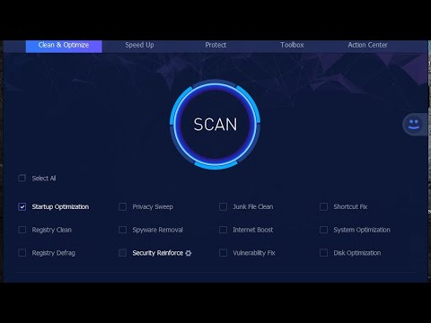 Advanced SystemCare 12.5 Pro License Key 2019 Latest Update Support Lifetime Activation
