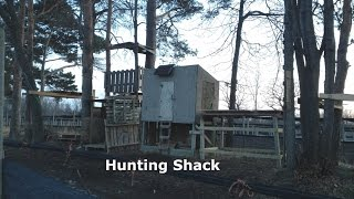 Hunting Shack