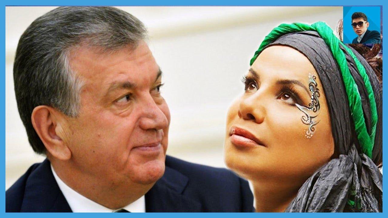 Дай мне секса по узбекски