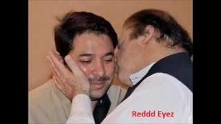 7 Strange Pics of Nawaz Sharif
