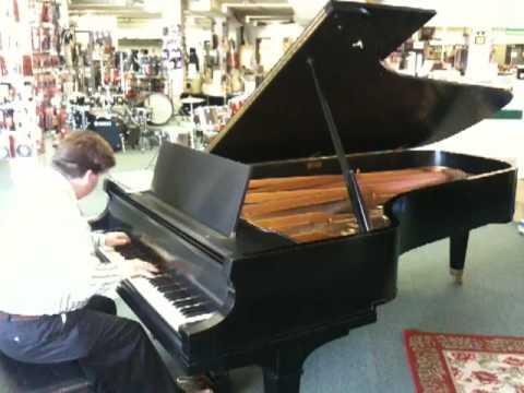Used Baldwin Concert Grand 1 For Sale - Tulsa, OK