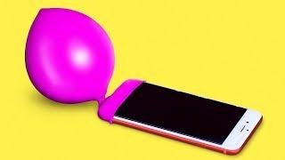 KOLAY VE HARİKA 20 KENDİN YAP TELEFON KILIFI