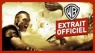 Le Choc des Titans - Extrait Officiel - Sam Worthington / Liam Neeson / Ralph Fiennes