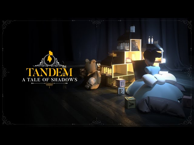 Tandem A Tale of Shadows [Complete Demo]  - Gameplay PC