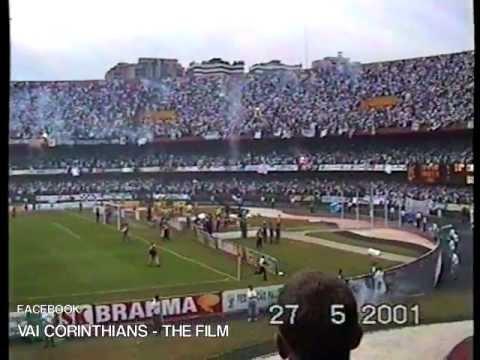 - Corinthian Casuals visitar Corinthians vs Botafogo