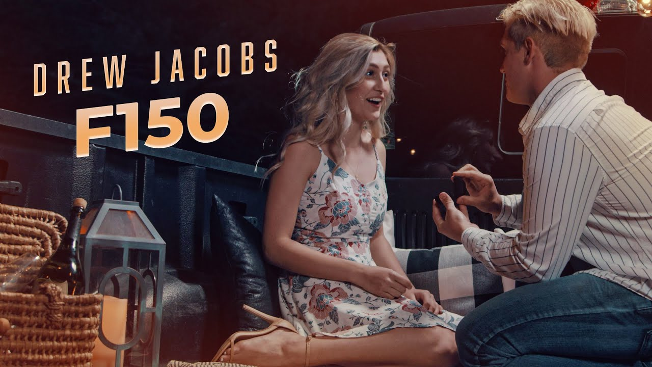 Drew Jacobs - F150 (Official Music Video)