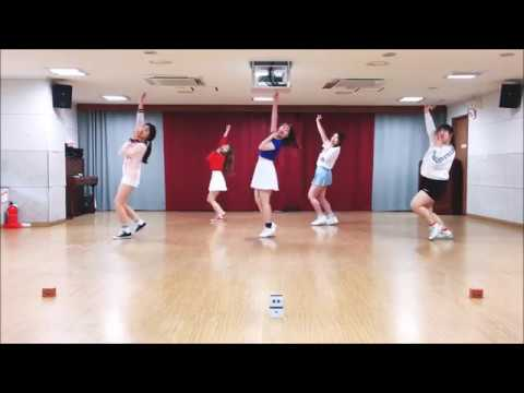 Red Velvet(레드벨벳) Zoo 안무 dance cover [아멜리에(Amelie) ver]