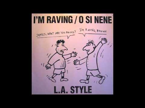 L.A. Style - L.A. Style Theme (1992)