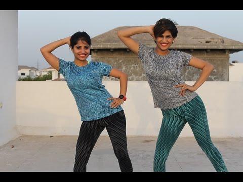 Zumba Choreography on Kar Gayi Chull By Vijaya /Kapoor & Sons