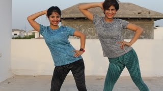 Zumba Choreography on Kar Gayi Chull By Vijaya /Kapoor & Sons