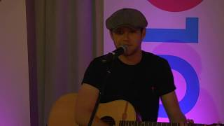 Niall Horan Performs This Town & Slow Hands at i1067 iLive Event