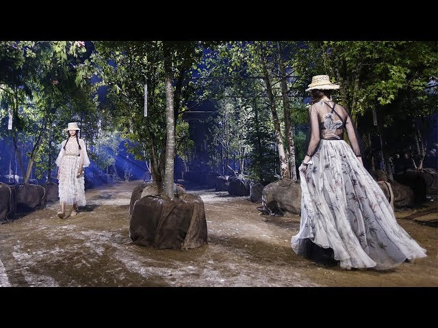 Dior | Spring Summer 2020 | Full Show