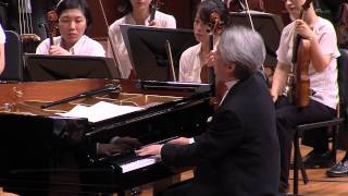 W. A. Mozart┃Piano Concerto No.23 in A Major, K.488_l.Allegro