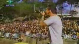 Rodox - Alive (AO VIVO P.O.D.)