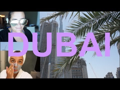 On s'enjaille à Dubai !