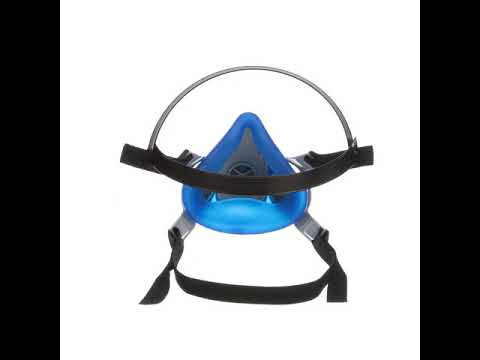 advantage 200 ls half-mask respirator