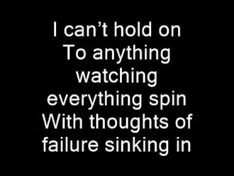 Linkin Park: By Myself (Lyrics)
